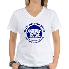 Out of the Pits Shirt