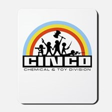 Cinco Toys Mousepad