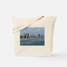 Virginia Beach - Beachfront Tote Bag