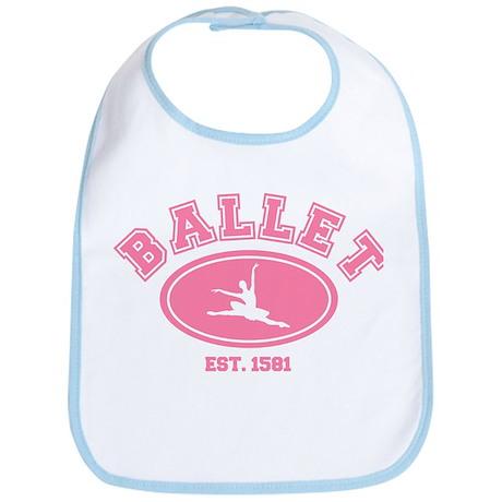 BALLET EST.1581 Bib