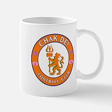 Chak De! Football Club Mug