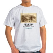 The Polly Pry Ferry T-Shirt