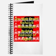 Railroad of Light Journal