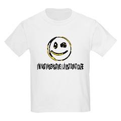 SICK SMILEY T-Shirt