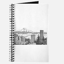 Portland/Mt. Hood Journal