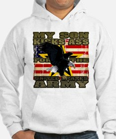 Army Son Hoodie