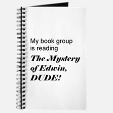 Mystery of Edwin Journal