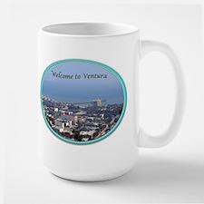 Large 15 oz Mug Ventura mug