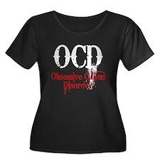 OCD- Obsessive Cullen Disorder T