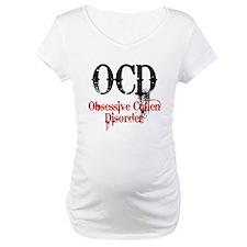 OCD- Obsessive Cullen Disorder Shirt