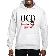 OCD- Obsessive Cullen Disorder Hoodie