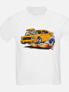 Charger Daytona Orange Car T-Shirt