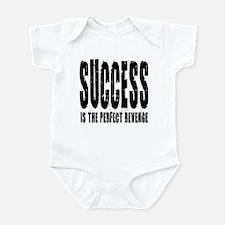 Success Revenge Infant Bodysuit