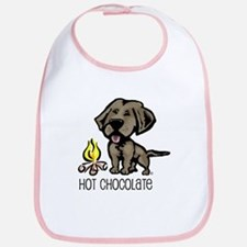 Hot Chocolate Bib