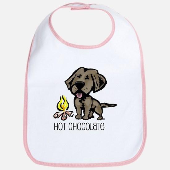 Hot Chocolate Bib