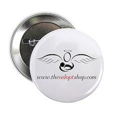 Angel Logo Line Button