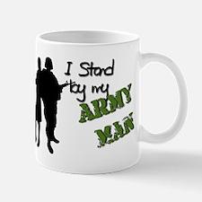 Cute Army wives Mug