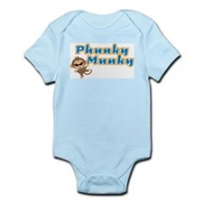Phunky Munky Infant Creeper