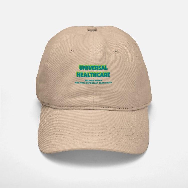 Universal HealthCare Hat