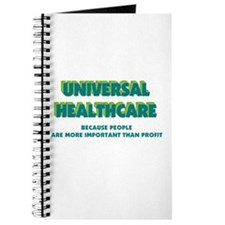 Universal HealthCare Journal