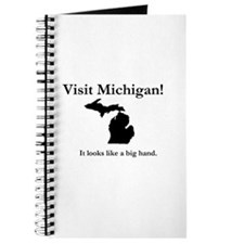Unique Detroit Journal