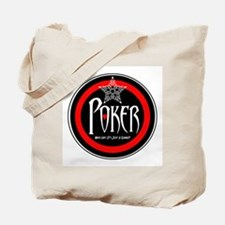 Poker:Just A Game? Tote Bag