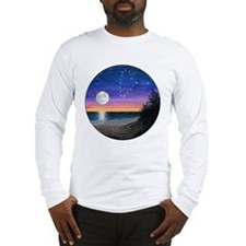 Astral Harp Long Sleeve T-Shirt