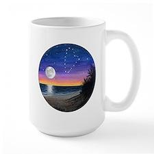 Astral Harp Mug