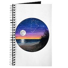 Astral Harp Journal