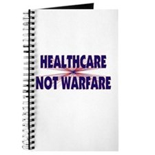 Healthcare Not Warfare Journal