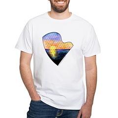 Sunset Strings Shirt