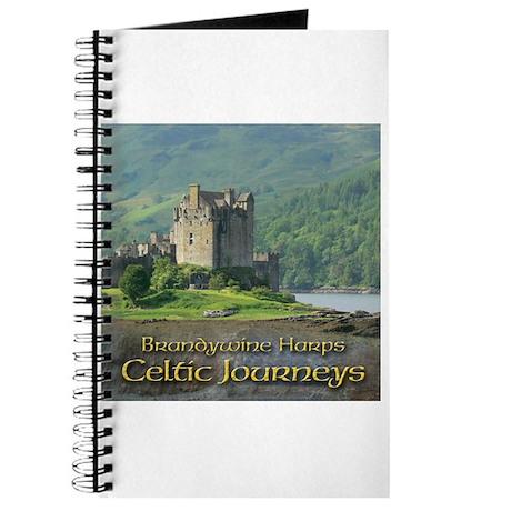 Celtic Journeys Journal