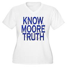 Michael Moore Speaks the Trut T-Shirt