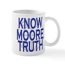 Michael Moore Speaks the Trut Mug