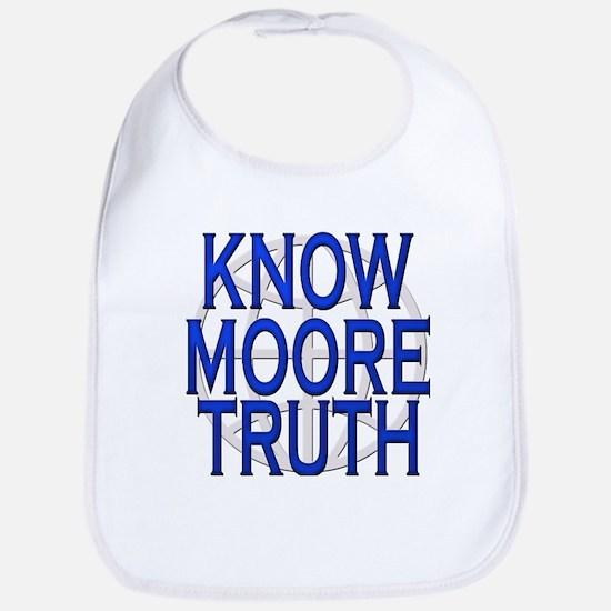 Michael Moore Speaks the Trut Bib