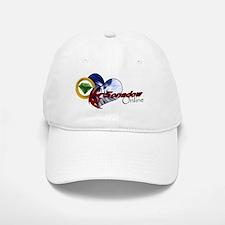 """""""Sonadow Online"""" Sonadow Online Baseball Baseball Cap"""