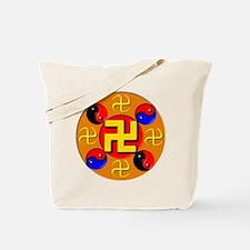 Cute Gong Tote Bag