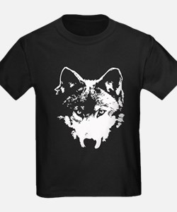 Vector Wolf T