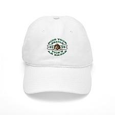 Vick Beagle Eagle Disguised Baseball Cap