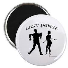 Last Dance Magnet