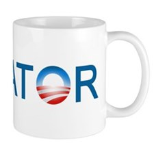 Dictator Mug