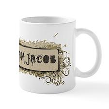 New Moon Team Jacob Mug