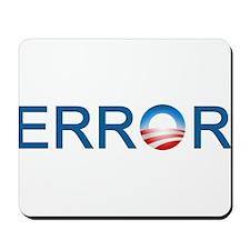 Error Mousepad