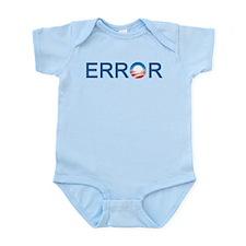 Error Infant Bodysuit