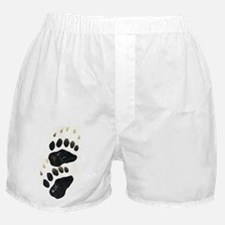 Cute Gay bears Boxer Shorts