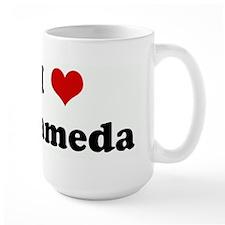 I Love Alameda Mug