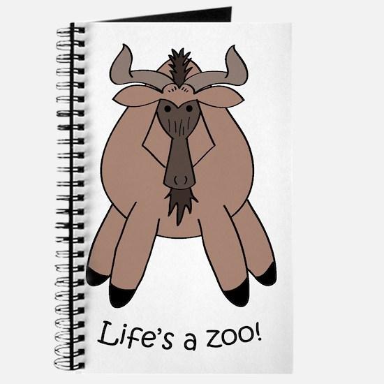 Wildebeest Journal