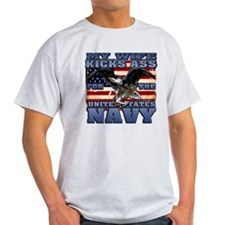 USN Wife T-Shirt