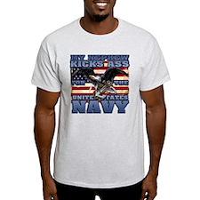 USN Nephew T-Shirt