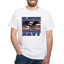 USN Nephew Shirt